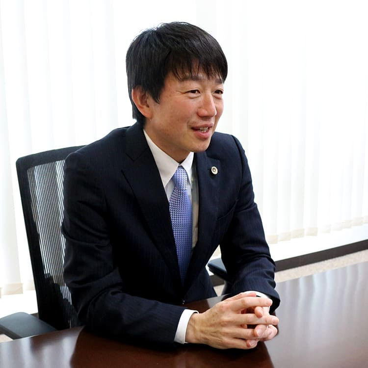 弁護士 浜田 真樹
